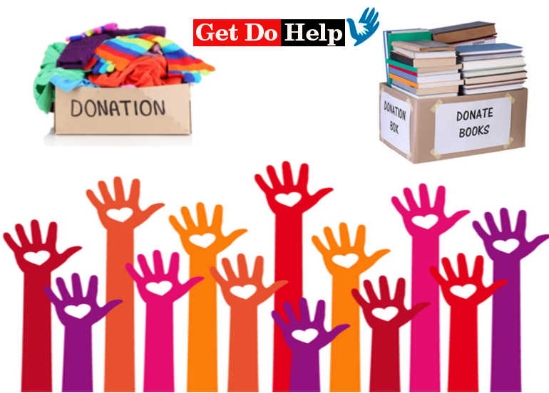 How To Help Poor & Needy Peoples By Donate Money or Things