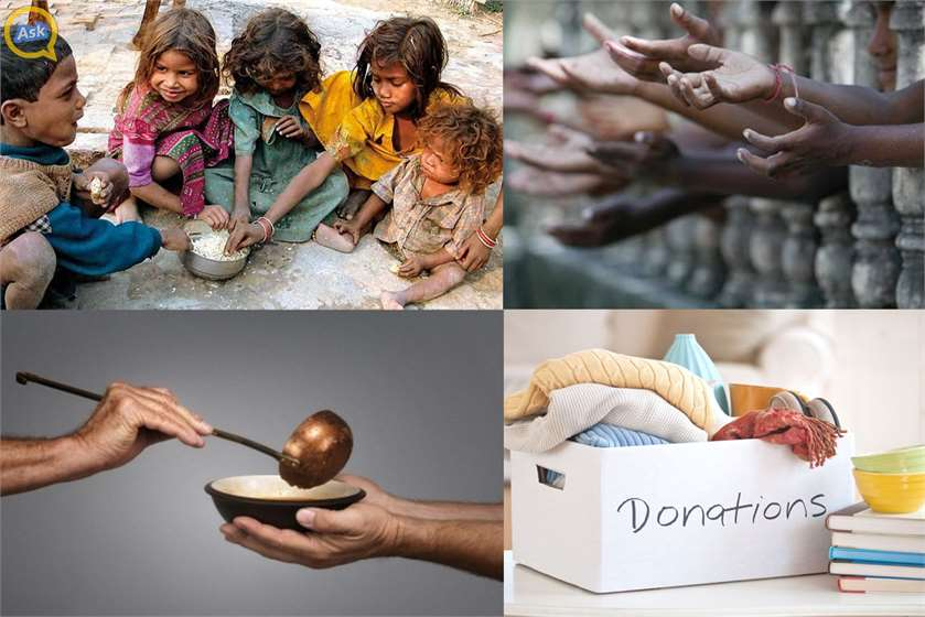 All Ways to Learn How to Help Poor and Needy People - Get