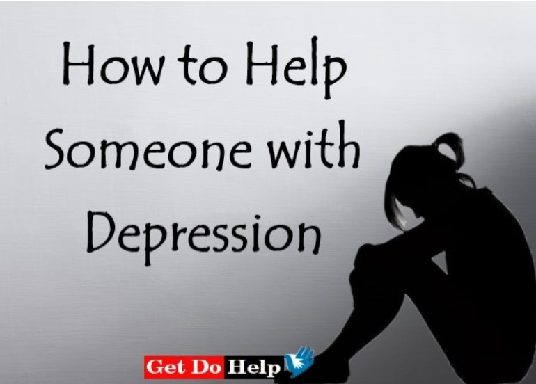 How to Help Someone with Depression?