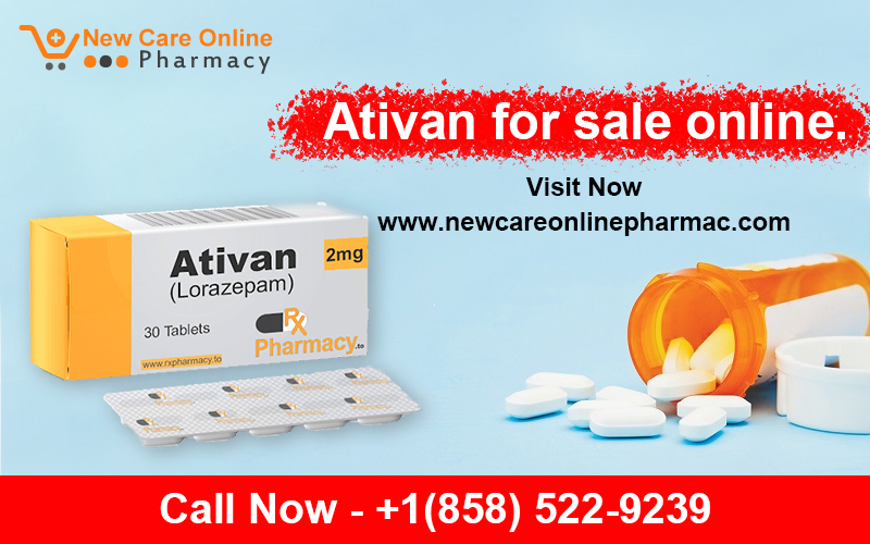 What Is Ativan Medicine and What Are Its Uses?