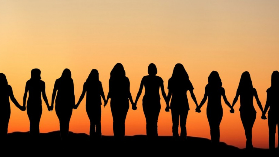 Let's Help the Women Before the World Loses the Grace of Love