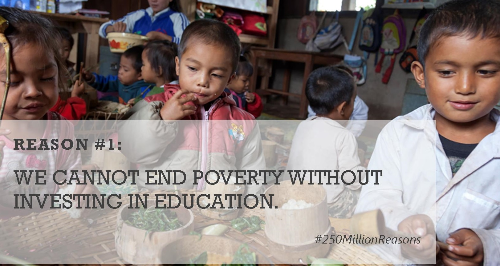 How to Eradicate the Poverty Out Worldwide?