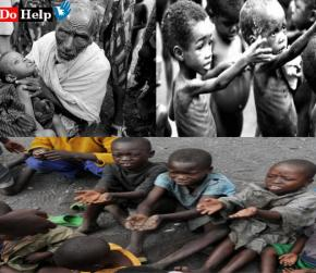 How to Help Hunger People in World