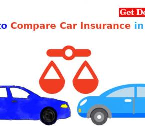How to Compare Car Insurance in India to Buy Policies