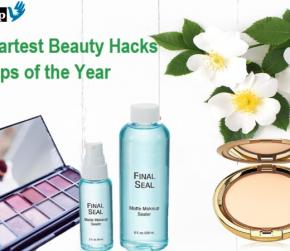 The Smartest Beauty Hacks Tips of the Year