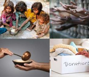 All Ways to Learn How to Help Poor and Needy People