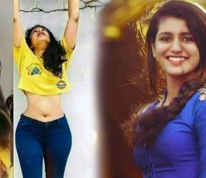 चेन्नई सुपर किंग्स के लिए दीवानगी दिखा रही II
