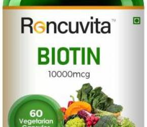 Which Foods Contain Biotin