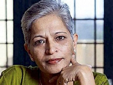 Suspect Parashuram Waghmare Confesses To Killing Gauri Lankesh To 'Save Religion', Says Didn't Know Victim's Identity