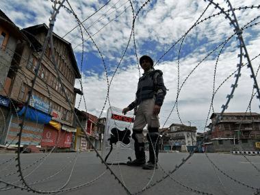 Centre ends suspension of anti-terror ops in Jammu and Kashmir: More than 40 killed since 16 May