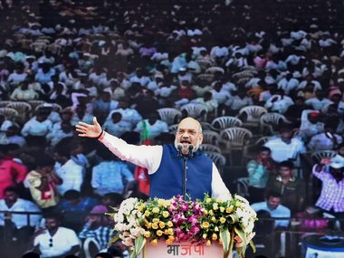Amit Shah calls for urgent meeting of Jammu and Kashmir BJP ministers in Delhi today: Border unrest, Amarnath Yatra on agenda