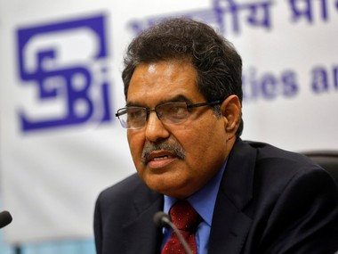 SEBI initiates enforcement actions against various entities in NSE co-location case, says chairman Ajay Tyagi