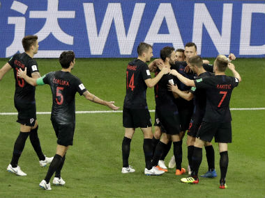 FIFA World Cup 2018: Croatia edge past gallant Iceland to top Group D, set to face Denmark in Round of 16