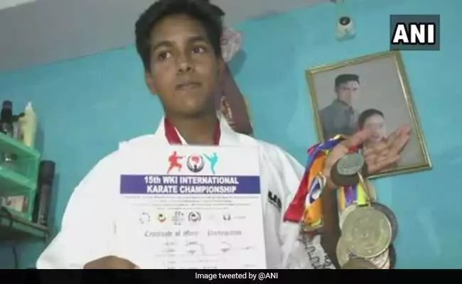 UP Boy Selected For Karate Championship In Malaysia, Lacks Funds For Tour