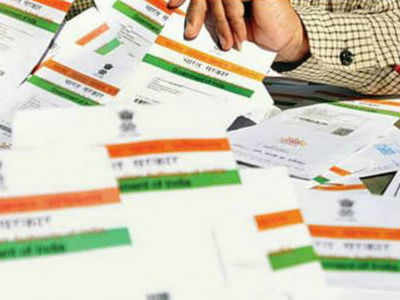 Tax dept offers instant e-PAN based on Aadhaar