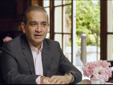 Interpol issues Red Corner Notice against Nirav Modi: Fugitive diamantaire can be arrested by any member state now