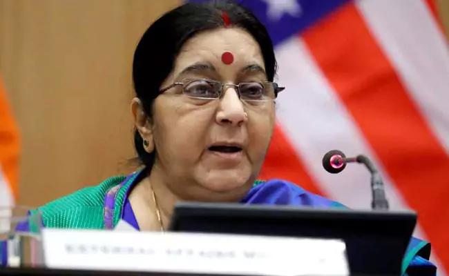 """Sushma Swaraj Victim Of BJP's """"Frankenstein Monster"""": Congress"""