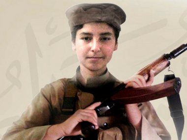 Abu Bakr al-Baghdadi's son killed fighting govt forces in Syria's Homs, claims Islamic State