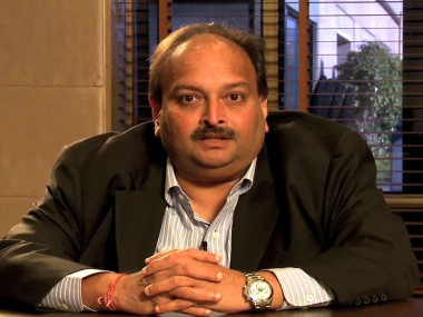 PNB fraud: Mumbai court issues non-bailable warrants against Gitanjali Gems boss Mehul Choksi, five others