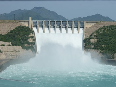 Pakistan grapples with water shortage despite abundant resources; issue gradually turning political ahead of polls