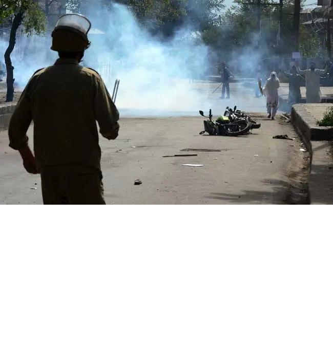 Jammu And Kashmir Human Rights Report 'Nefarious Conspiracy' By Pak: BJP