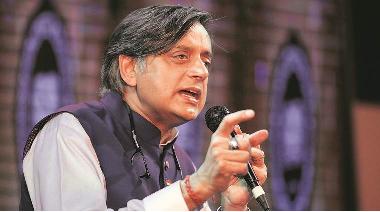 India will become 'Hindu Pakistan' if BJP sweeps 2019, says Shashi Tharoor