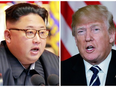 Even as United States says there's no change in plan, North Korea threatens to cancel Kim-Trump summit