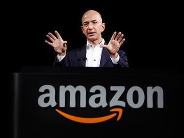 Amazon CEO Jeff Bezos' net worth crosses $150 billion, becomes richest person in modern history
