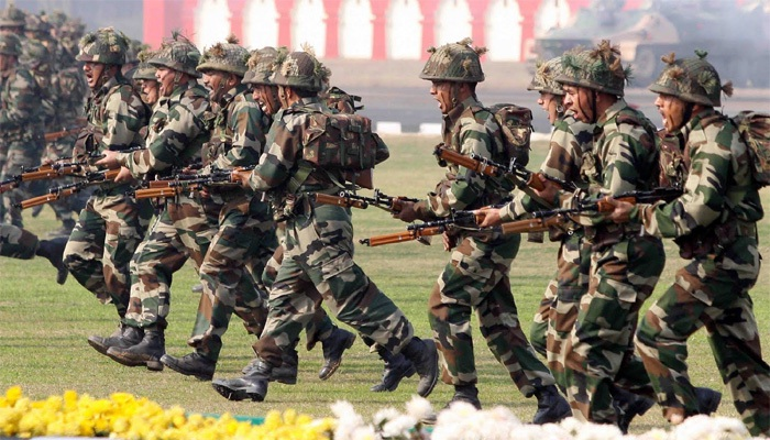 Indian Army to go for major reform, force to get 'leaner and meaner'