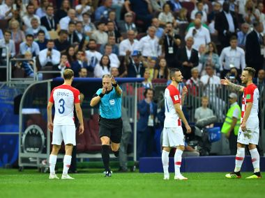 FIFA World Cup 2018: VAR is in its nascent days, but as it showed in Russia, its implementation needs to be better