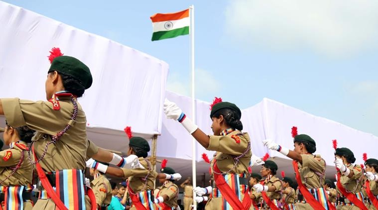 Govt responds to The Indian Express story on military training plan for disciplined 10-lakh 'force of youth'