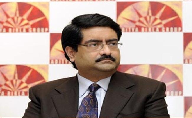Kumar Mangalam Birla says all is not rosy for economy, warns of near-term headwinds