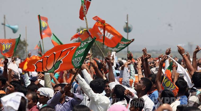Gujarat: BJP MP wants to fight seat held by Union minister