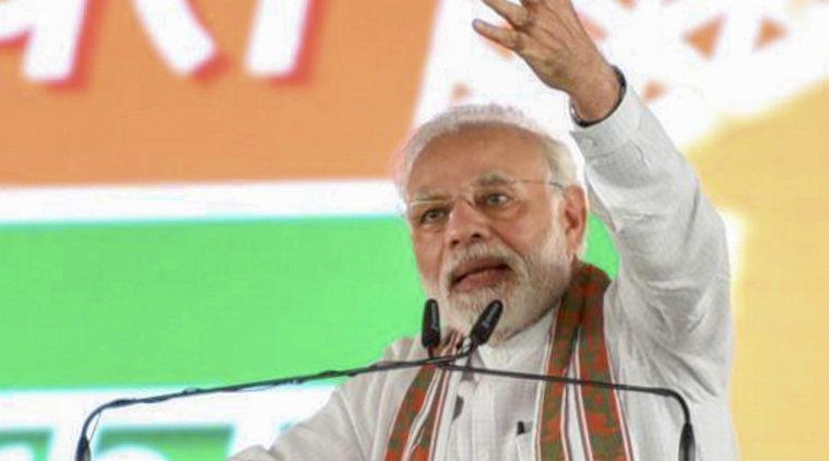 PM Modi to launch projects worth Rs 60,000 crore in Uttar Pradesh