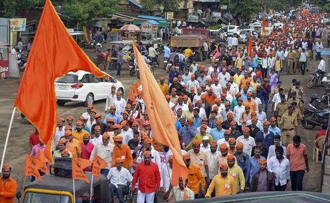 Mumbai Shutdown Today Over Maratha Groups' Quota Stir: 10 Points