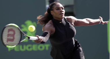 Serena Williams to play two events in run-up to US Open