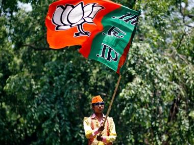 Gujarat BJP unit organises workshop to discuss 2019 Lok Sabha poll strategy, saffron party seeks to win 26 seats