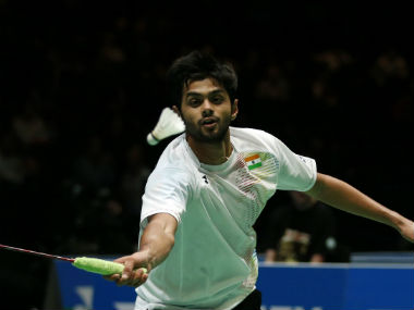World Badminton Championships 2018: India off to a great start as seven out of eight contestants progress into second round