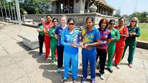 IPL Women's T20 Highlights, SUP vs TRA: Supernovas Beat Trailblazers In A Thriller