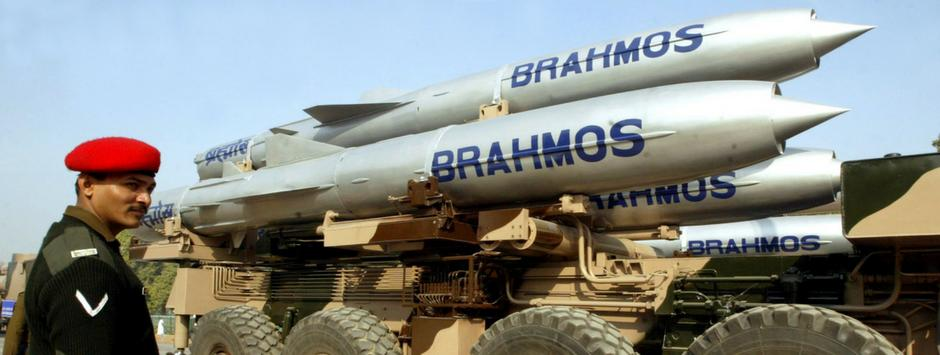 BrahMos supersonic cruise missile successfully test-fired for second consecutive day in Odisha