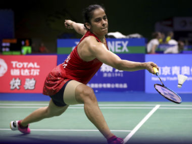 World Badminton Championships 2018: Fiery Saina Nehwal joins PV Sindhu in quarters; Kidambi Srikanth disappoints against Daren Liew
