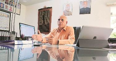 Chandigarh Railway Station is one of the best and smart stations in the entire Indian Railway circuit: Divisional Railway Manager