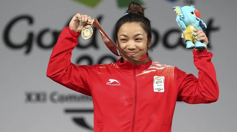 World Champion Mirabai Chanu pulls out of 2018 Asian Games