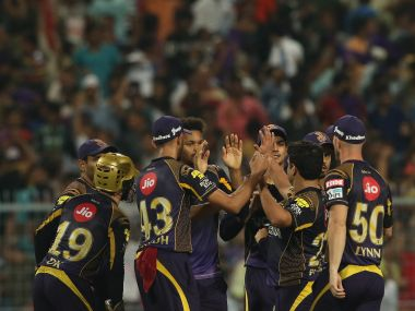 IPL 2018: Kolkata Knight Riders pip Rajasthan Royals by 25 runs in Eliminator to set up Qualifier against Sunrisers Hyderabad