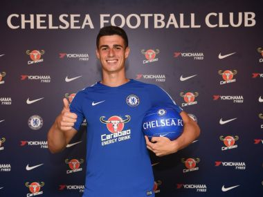 Premier League: Chelsea pay world-record fee for goalkeeper to sign Kepa Arrizabalaga from Athletic Bilbao