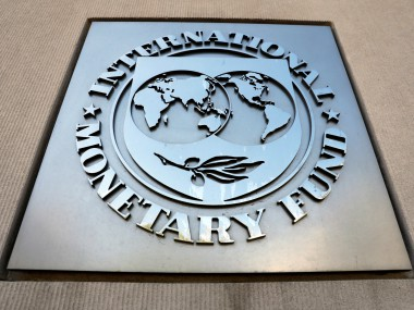 Does IMF's take on Indian economy offer the best answer to Nitin Gadkari's 'where are the jobs' question?