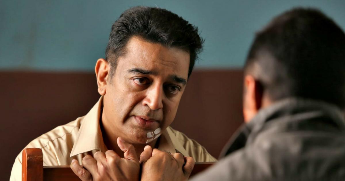 Kamal Haasan's Vishwaroopam 2 eyes grand opening; must tread with caution post-Karunanidhi's death