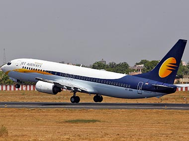 Jet Airways denies loan default, says evaluating all funding options to meet liquidity requirements