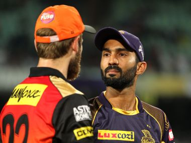 IPL 2018: Momentum and current form give KKR edge over SRH in Qualifier 2 clash at Eden Gardens