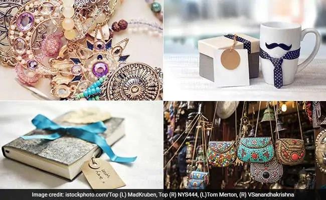 Raksha Bandhan: Rakhi Gift Ideas That Are Easy On The Pocket